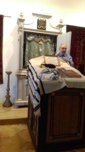 posjet grkokatoličkoj crkvi i sinagogi - 10
