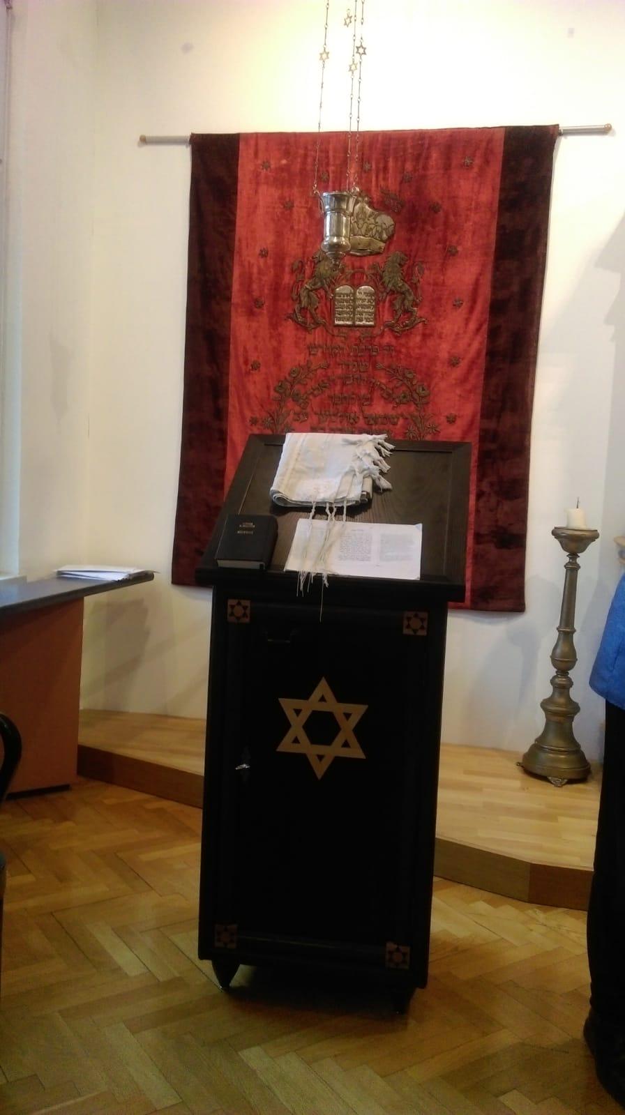 posjet grkokatoličkoj crkvi i sinagogi - 18