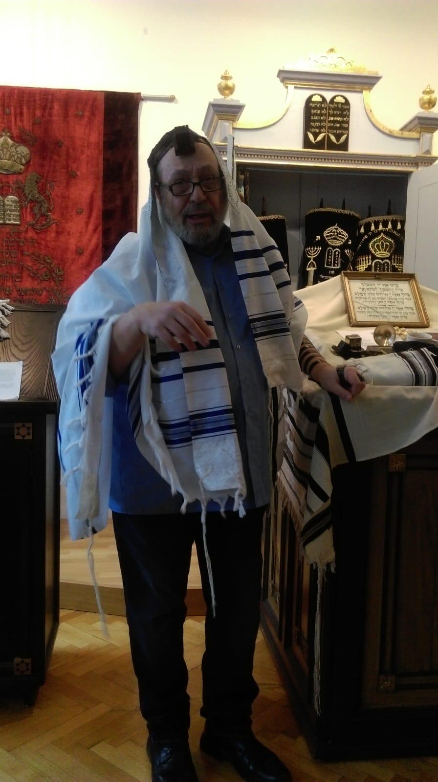 posjet grkokatoličkoj crkvi i sinagogi - 4