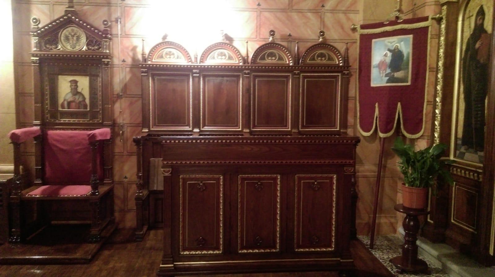 posjet grkokatoličkoj crkvi i sinagogi - 6