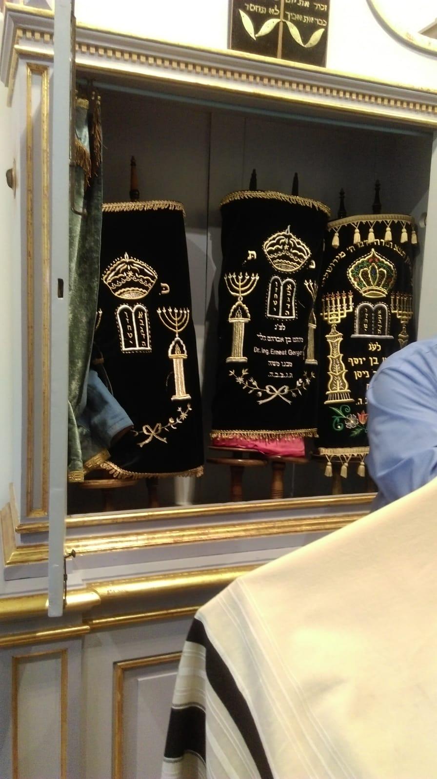 posjet grkokatoličkoj crkvi i sinagogi - 8